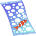 Towel_002_Blue_White_Fish_Red.png